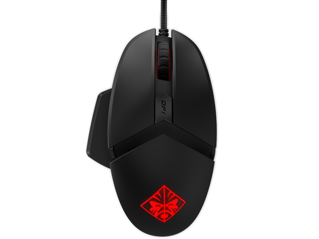 OMEN Reactor Mouse