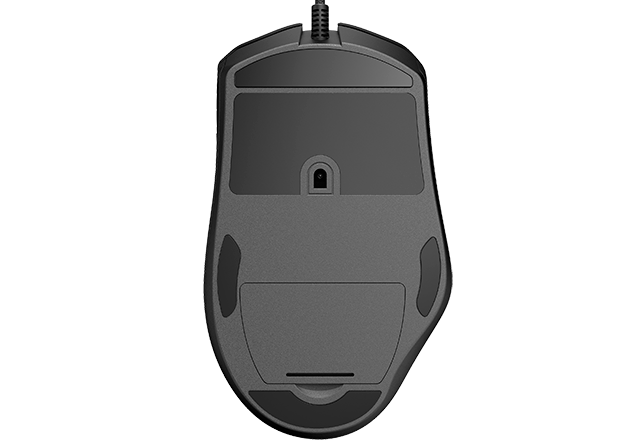 OMEN VECTOR MOUSE