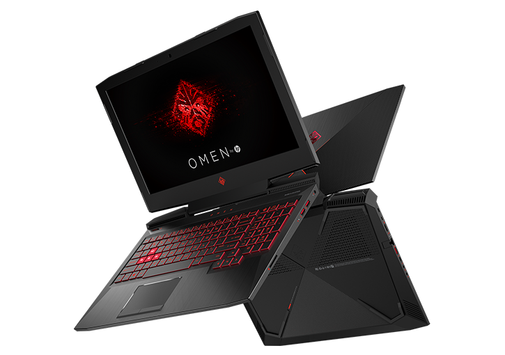 OMEN 15 & 17 LAPTOP