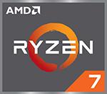 AMD® Ryzen™ 7